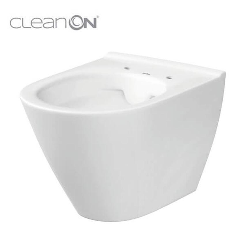 miska Cersanit City Oval CleanOn K35-025 2