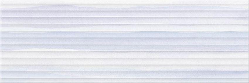 Płytka ścienna Opoczno Stripes Blue Structure OP681-002-1