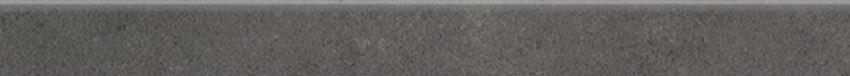Płytka cokołowa poler 7,8x59,7 cm Nowa Gala Neutro NU 14