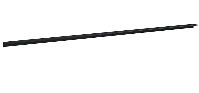 Uchwyt meblowy 100 cm Elita Look Black