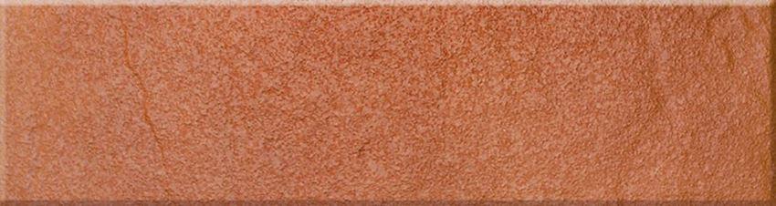 Płytka elewacyjna 6,5x24,5 cm Opoczno Solar Orange Elew 3-D
