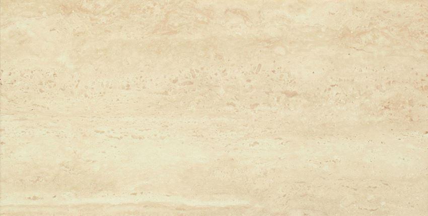 Płytka ścienna 60,8x30,8 cm Tubądzin Traviata beige
