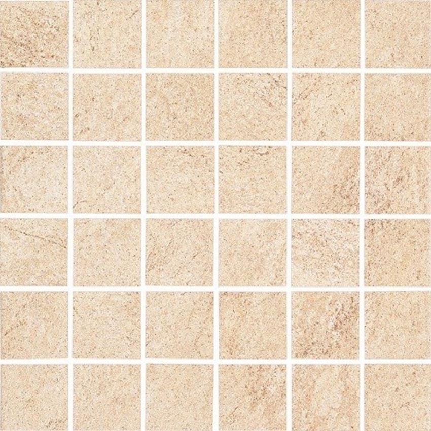 Mozaika 29,7x29,7 cm Opoczno Karoo Beige Mosaic