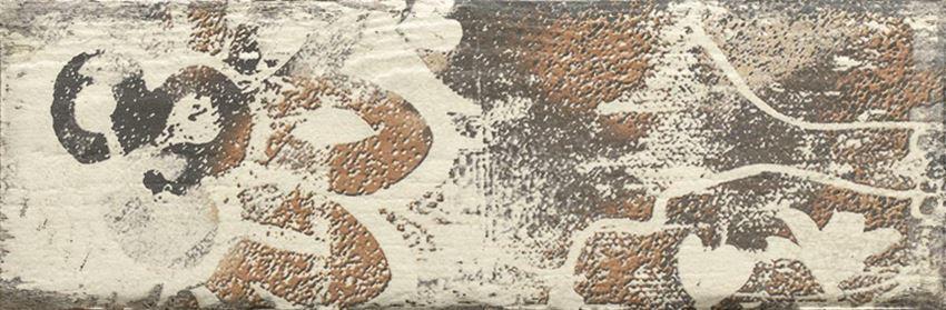 Dekoracja ścienna 9,8x29,8 cm Paradyż Rondoni Beige Inserto A