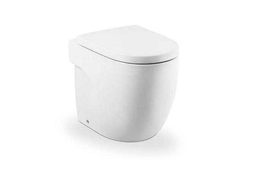 Miska WC stojąca Roca Meridian