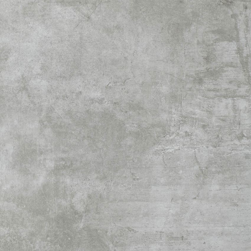 Płytka uniwersalna 59,8x59,8 cm Paradyż Scratch Grys Gres Szkl. Rekt. Mat.
