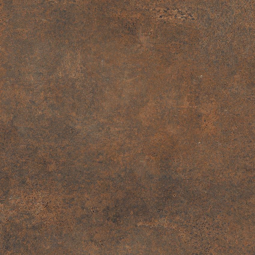 Płytka uniwersalna 79,8x79,8 cm Tubądzin Rust Stain Lap