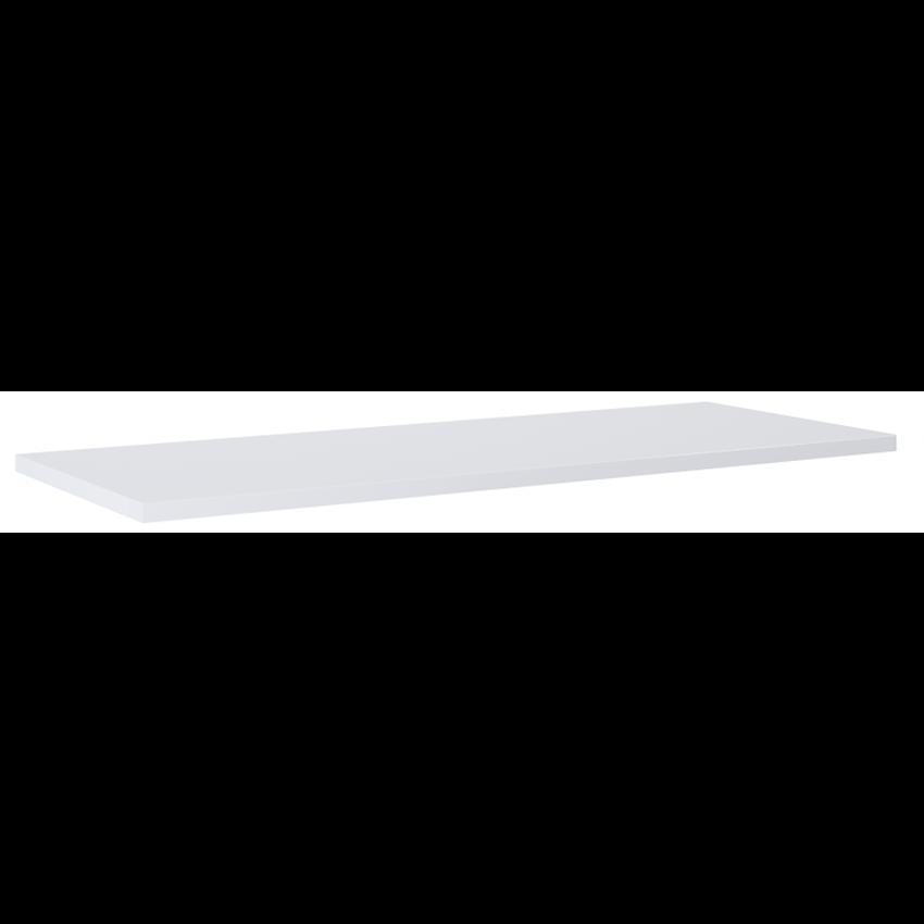 Blat naszafkowy 140 cm Elita Lofty White HG PCV