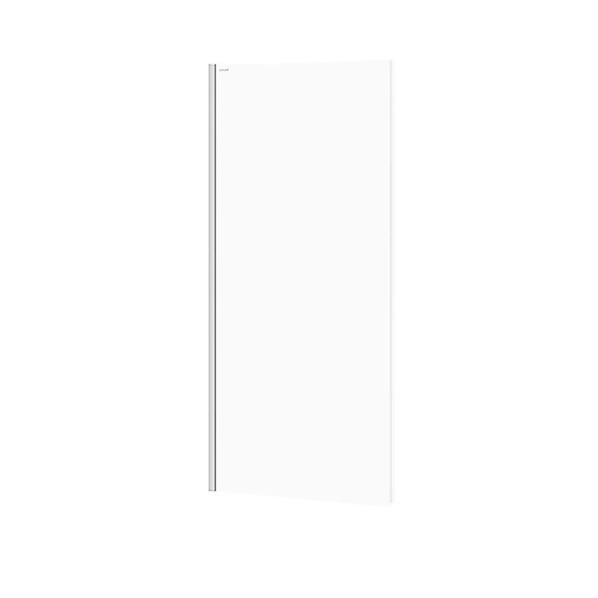 Ścianka kabiny prysznicowej 90x195 cm Cersanit Moduo