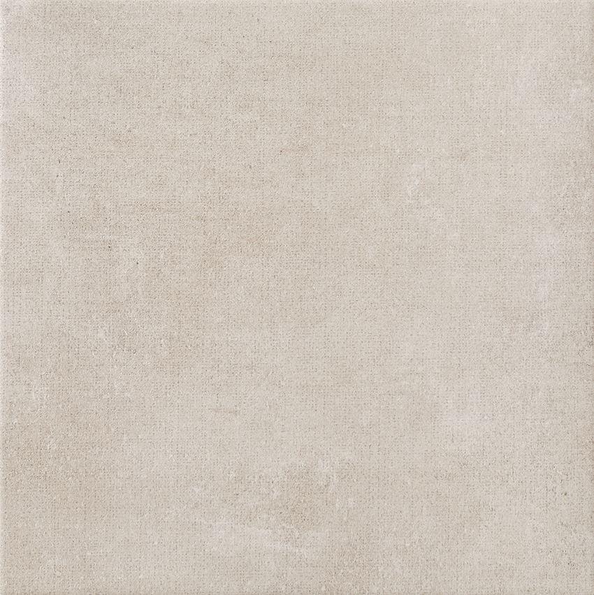 Płytka podłogowa gres szkliwiony 33,3x33,3 cm Domino Puntini grey