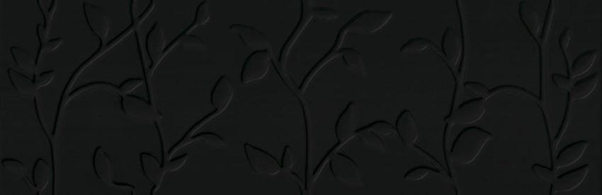 Płytka ścienna Opoczno Winter Vine Black Structure NT037-008-1