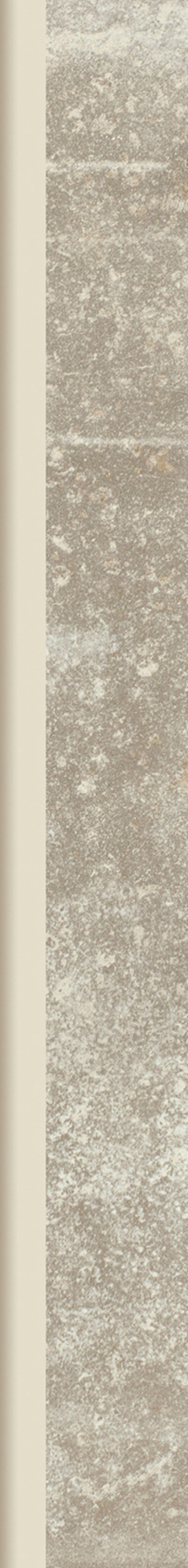 Płytka cokołowa 7,2x59,8 cm  Paradyż Trakt Beige Cokół Mat