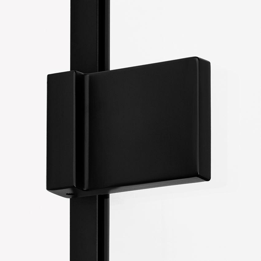 Kostka z listwą New Trendy Avexa Black