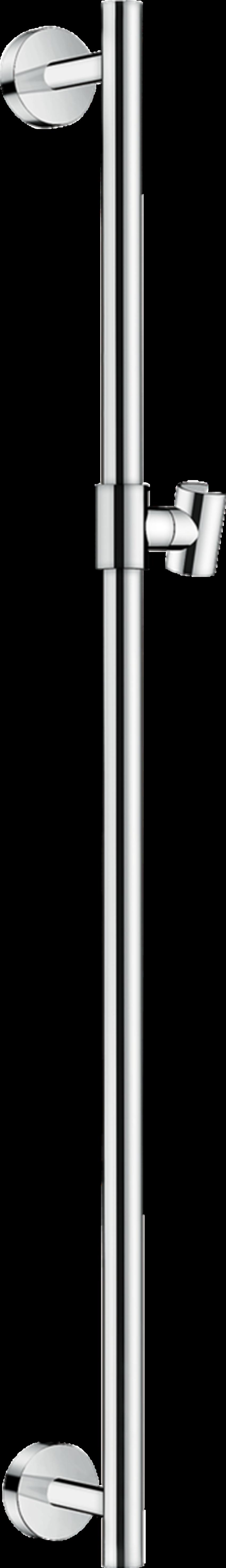 Drążek prysznicowy Comfort 90 cm Hansgrohe Unica