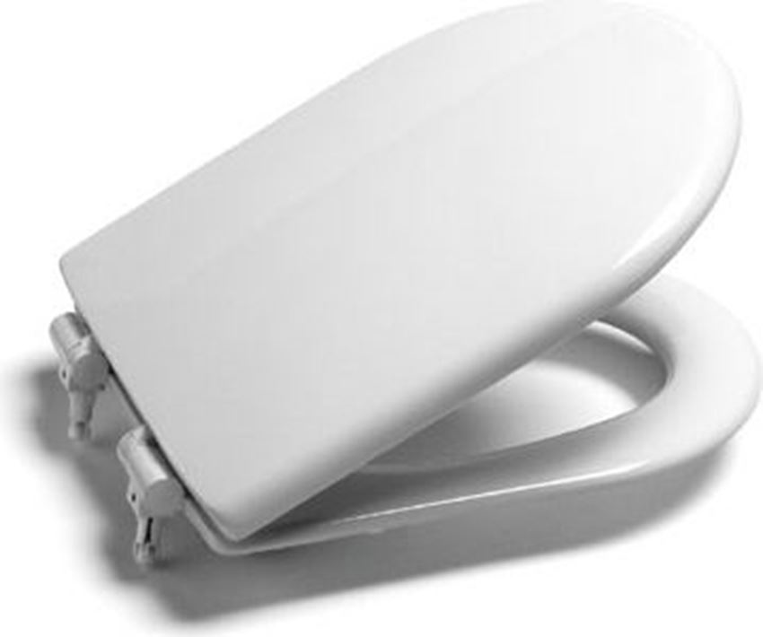 Deska WC wolnoopadająca Roca Meridian