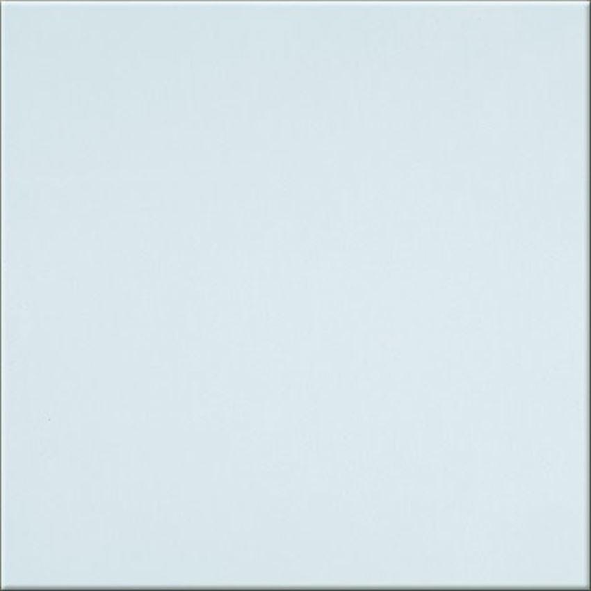 Płytka ścienna 20x20 cm Opoczno Inwencja Light Blue