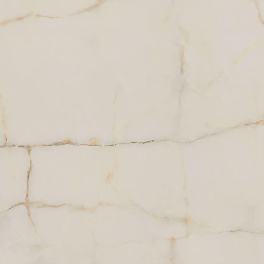 Płytka ścienno-podłogowa 119,8x119,8 cm Tubądzin Ambra Bianca MAT