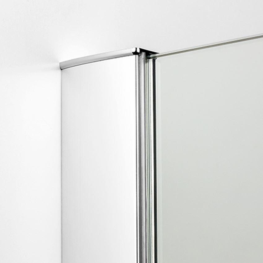 Profile ścianki prysznicowej New Modus
