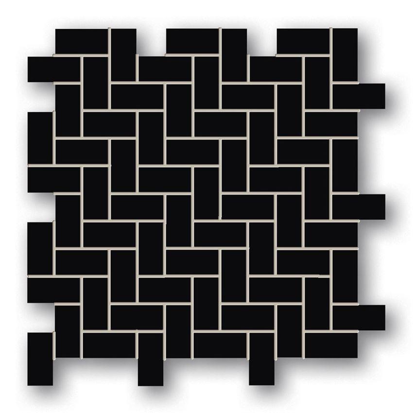 Mozaika 29,8x29,8 cm Tubądzin London Holland Park 1