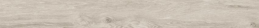Płytka podłogowa 19,8x179,8 cm Opoczno Grand Wood Prime Light Grey