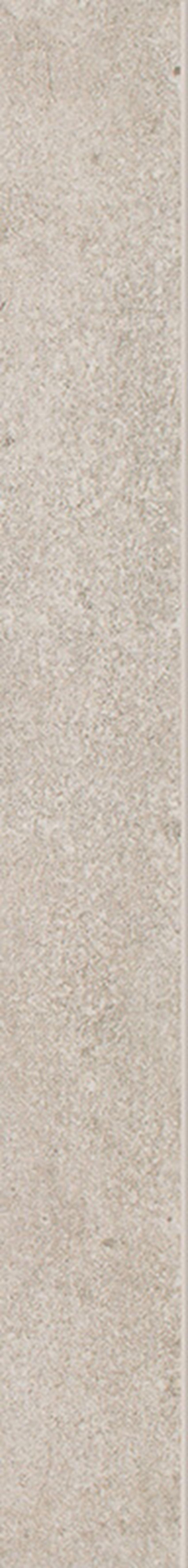 Płytka cokołowa, 7,2x59,8 cm Paradyż Riversand Beige Cokół Półpoler
