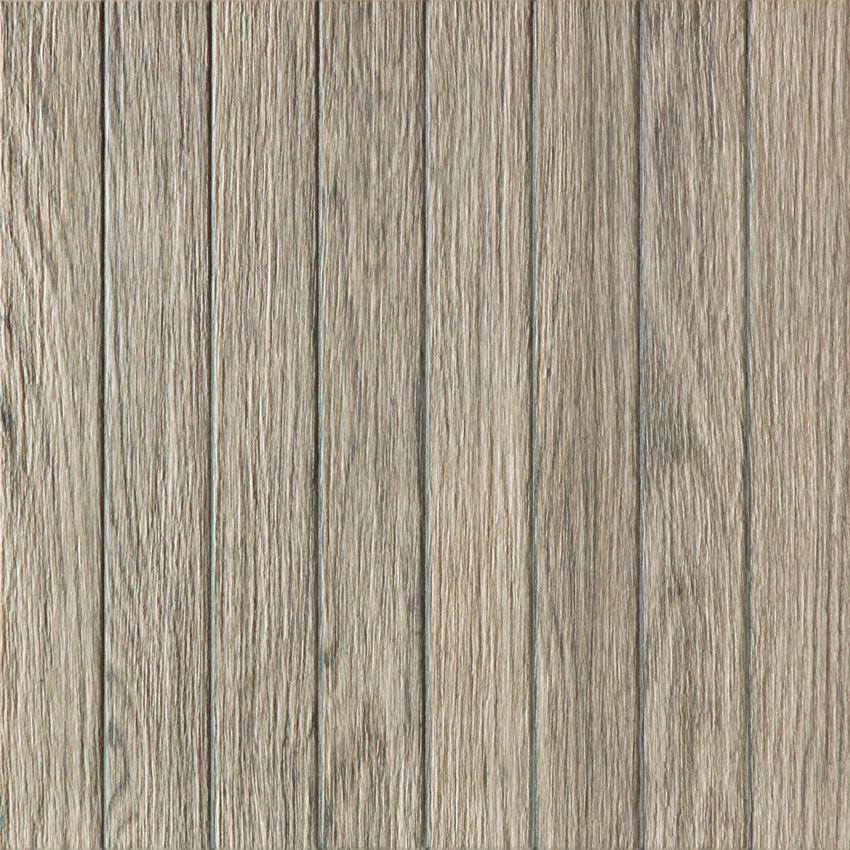 Płytka podłogowa Tubądzin Biloba grey