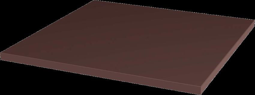 Płytka podłogowa 30x30 cm Paradyż Natural Brown Klinkier