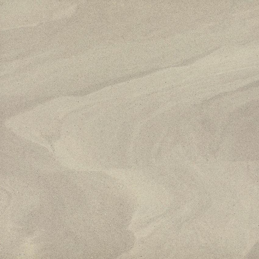 Płytka ścienno-podłogowa 59,8x59,8 cm Paradyż Rockstone Grys Gres Rekt. Mat.
