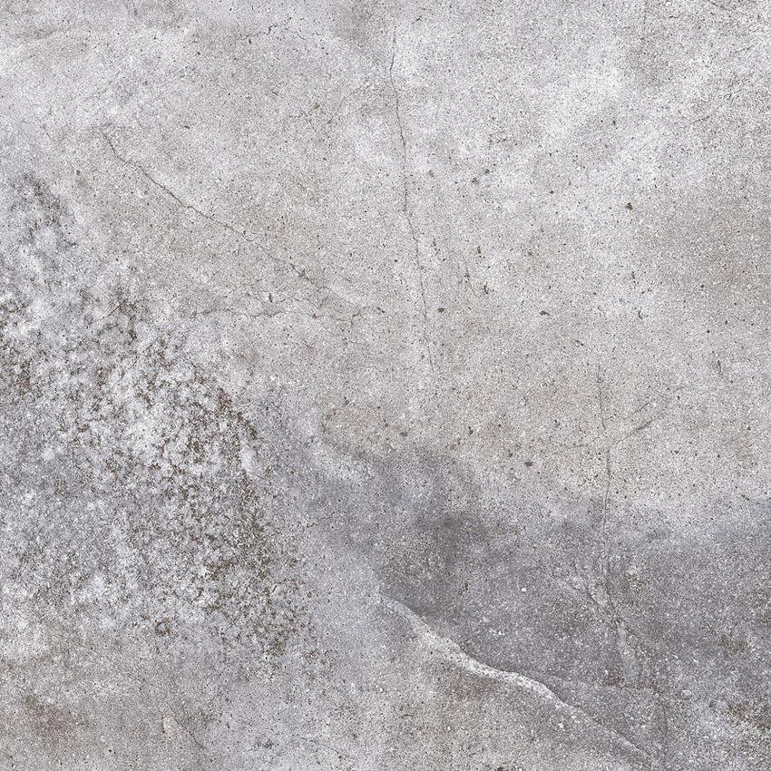 płytka podłogowa Azario Toscana Dark Grey 1