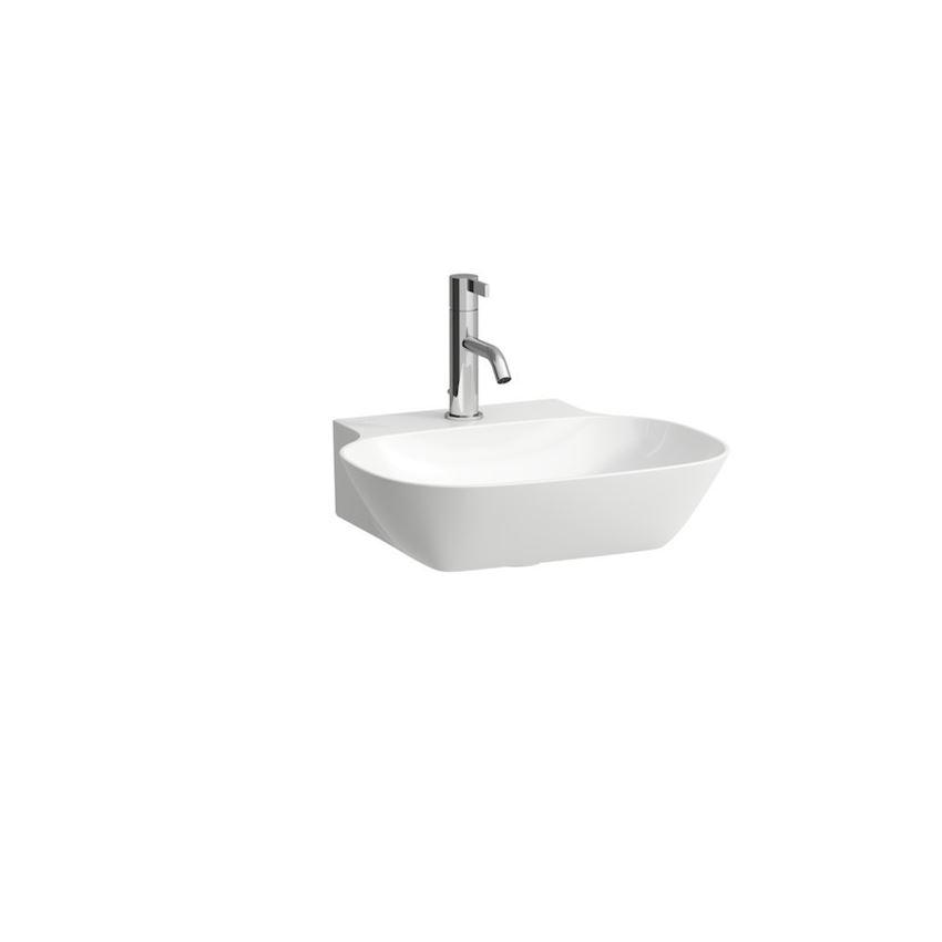 mała umywalka Laufen Ino 815301 bez przelewu