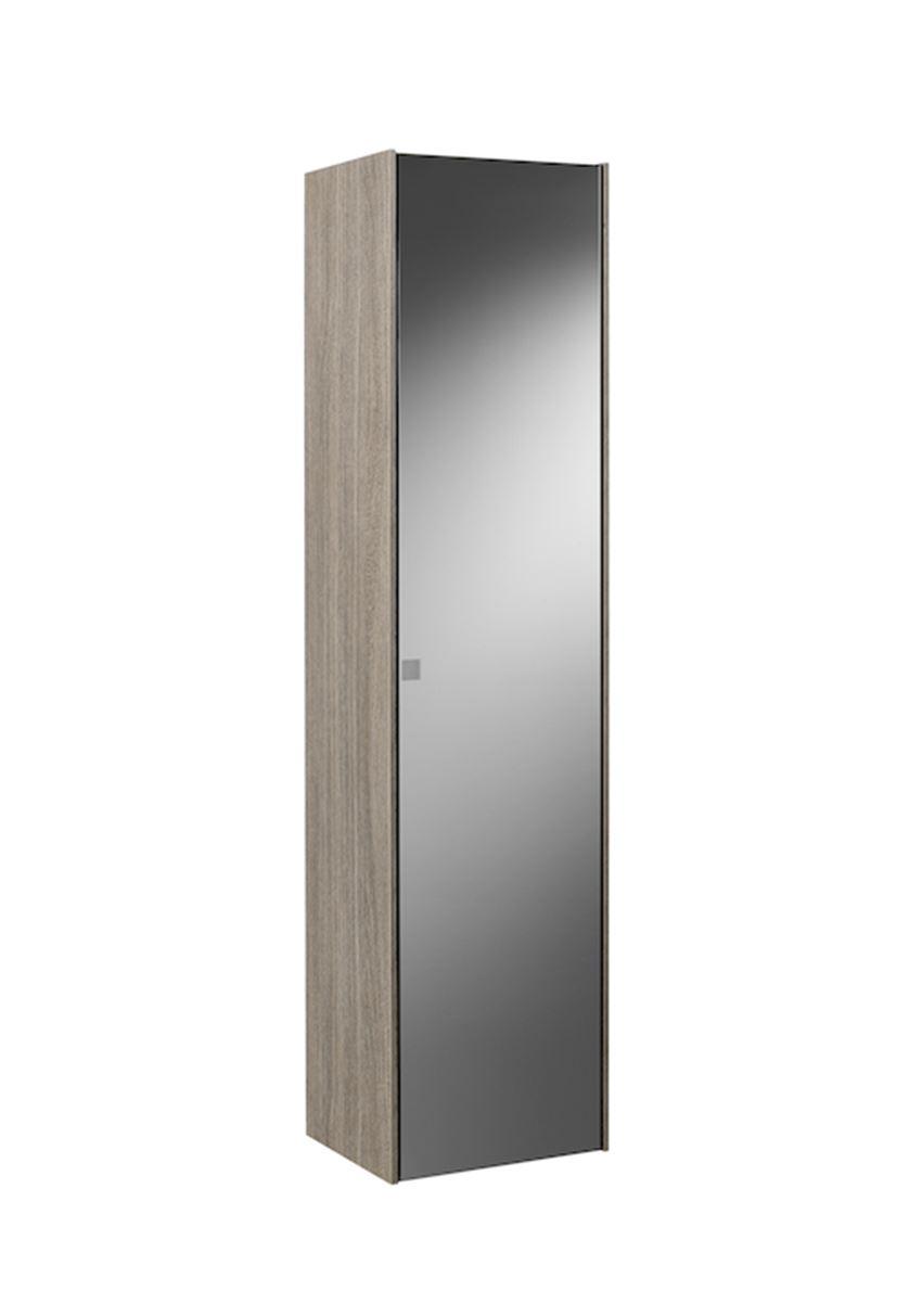 Kolumna wysoka - wersja prawa 40x30x160 cm Roca Inspira