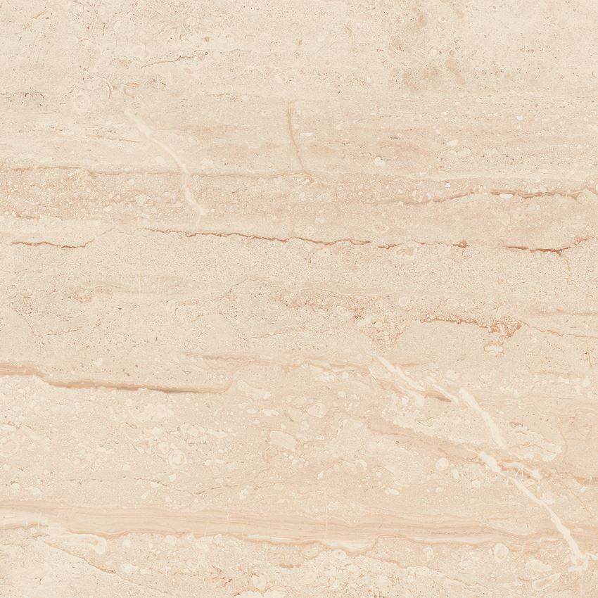 Płytka podłogowa 59,3x59,3 cm Opoczno G300 Cream Lappato