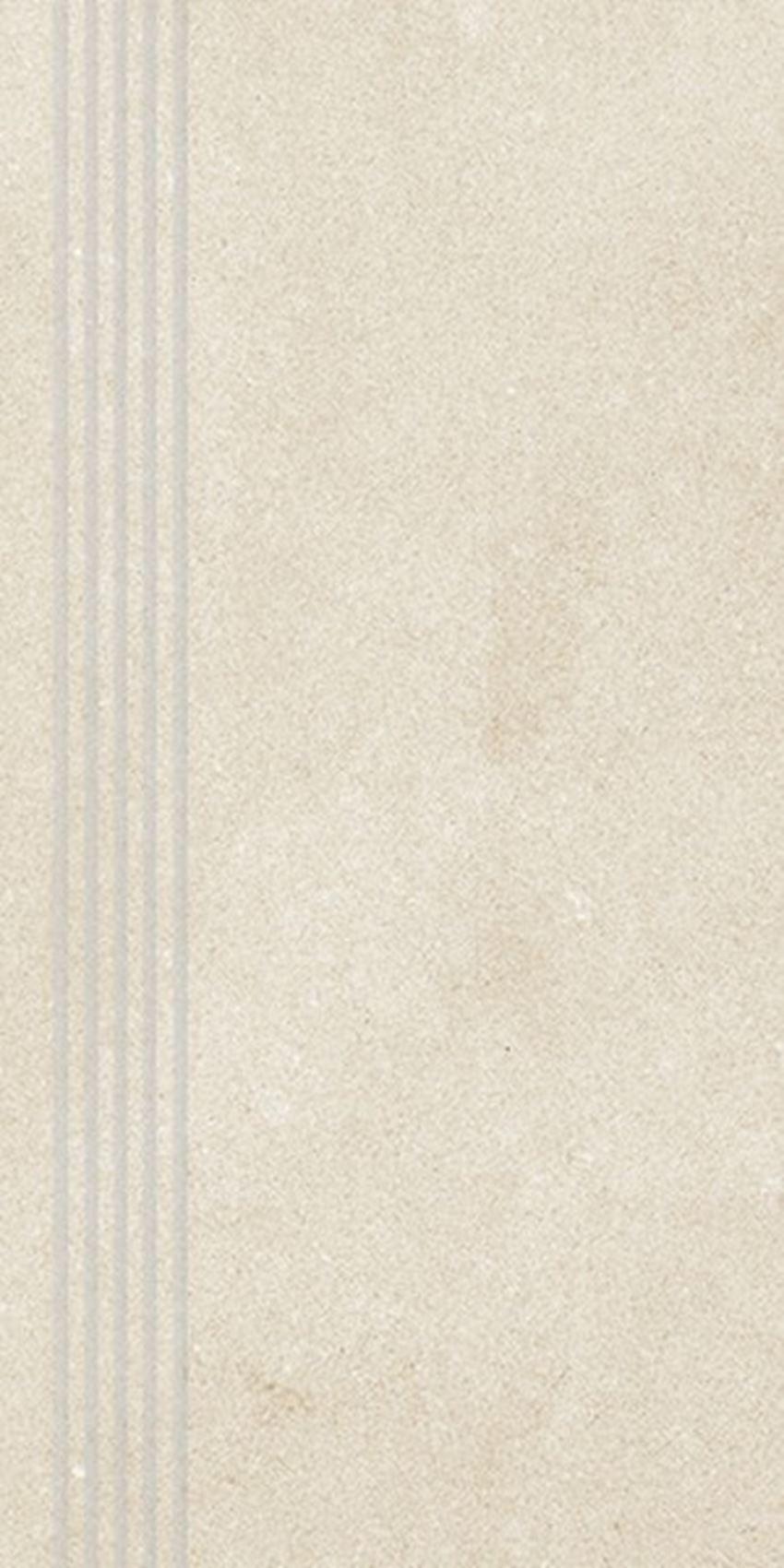 Stopnica 29,7x59,7 cm Nowa Gala Neutro NU 01