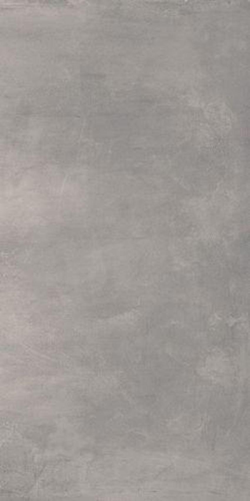 Płytka ścienno-podłogowa 89,8x179,8 cm Paradyż Space Grafit Gres Szkl. Rekt. Mat
