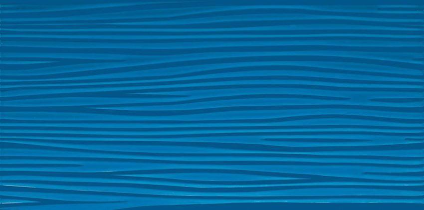 Płytka ścienna 30x60 cm Paradyż Vivida Blue struktura