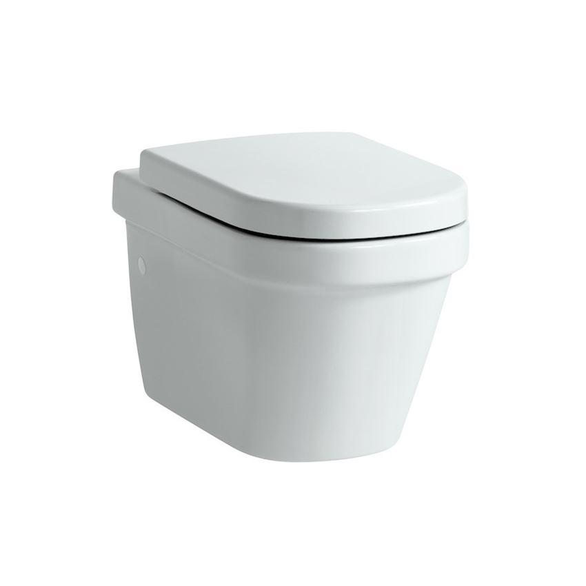 Miska WC podwieszana Laufen LB3