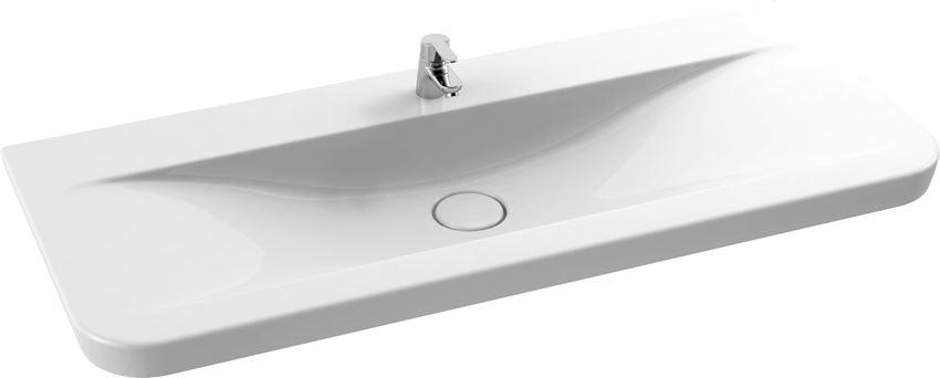 Umywalka CeraStyle Modus 082500-u