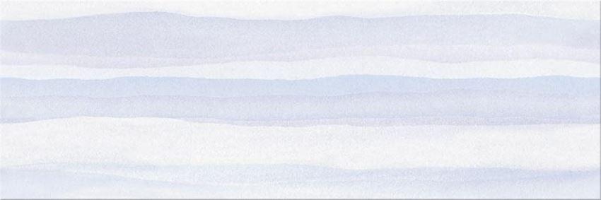 Płytka ścienna Opoczno Stripes Blue OP681-001-1