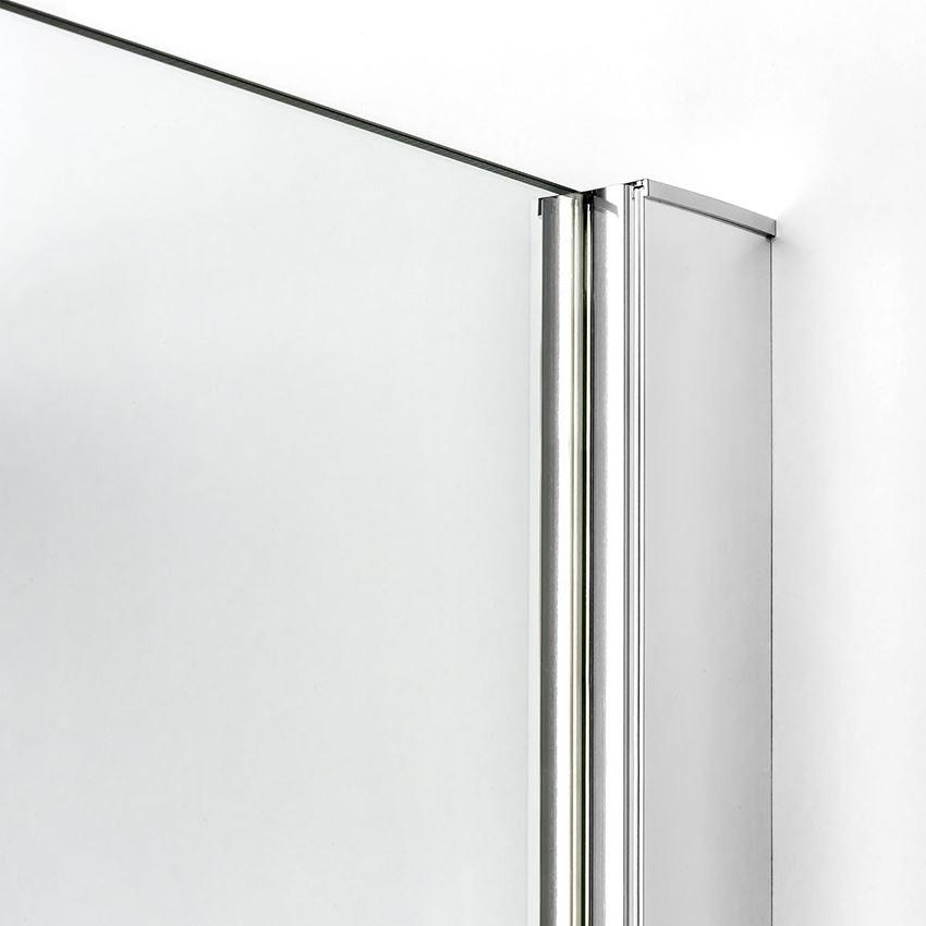 Profile kabiny prysznicowej New Renoma