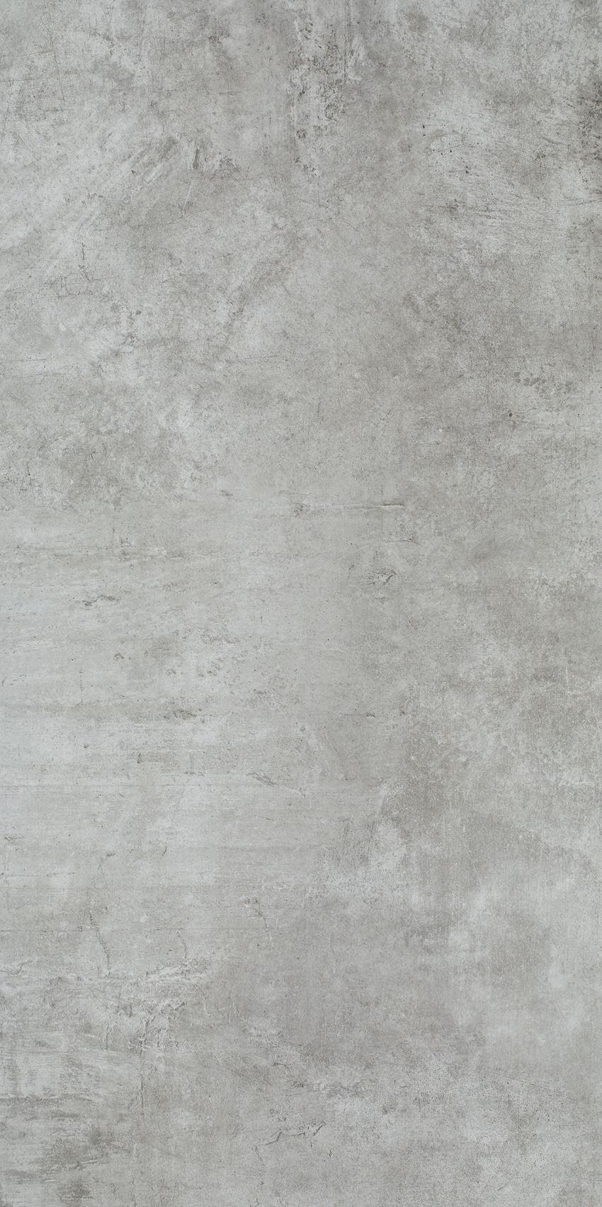 Płytka uniwersalna 59,8x119,8 cm Paradyż Scratch Grys Gres Szkl. Rekt. Półpoler