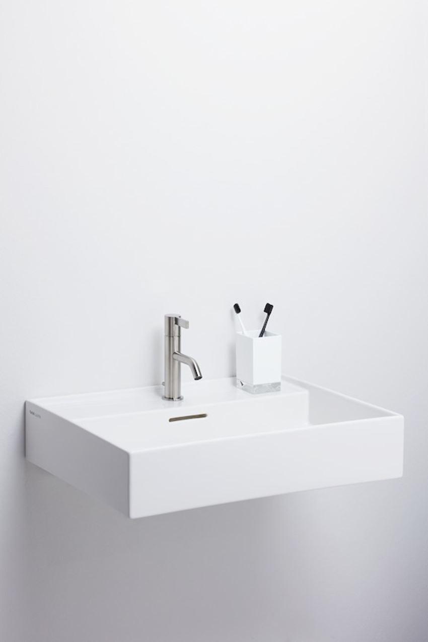 Umywalka ścienna/meblowa 60 cm Laufen Kartell