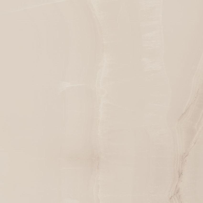 Płytka ścienno-podłogowa 59,8x59,8 cm Paradyż Elegantstone Beige Gres Szkl. Rekt. Półpoler