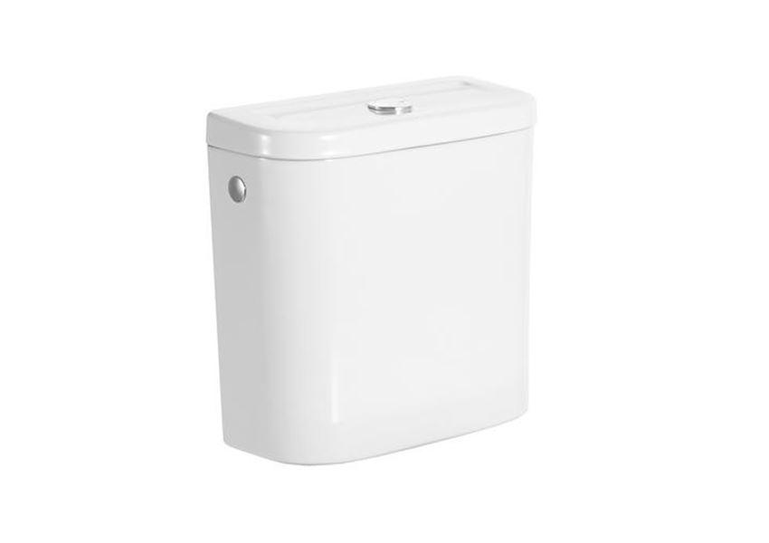 Zbiornik WC 6L do kompaktu WC Roca Dostępna Łazienka