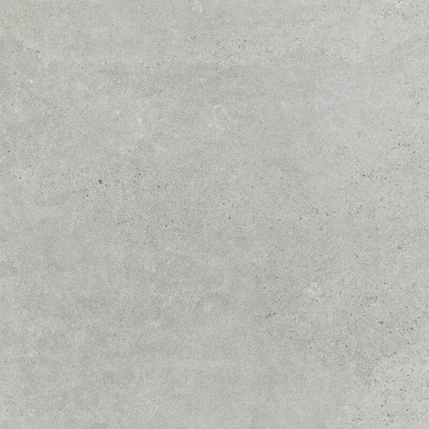 Płytka ścienno-podłogowa 75x75 cm Paradyż Optimal Grys Gres Szkl. Rekt. Mat.