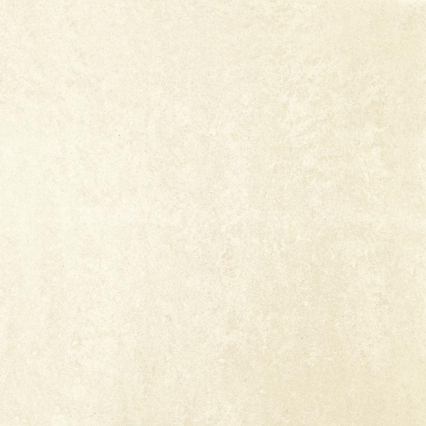 Płytka ścienno-podłogowa Paradyż Doblo Bianco Gres Rekt. Poler