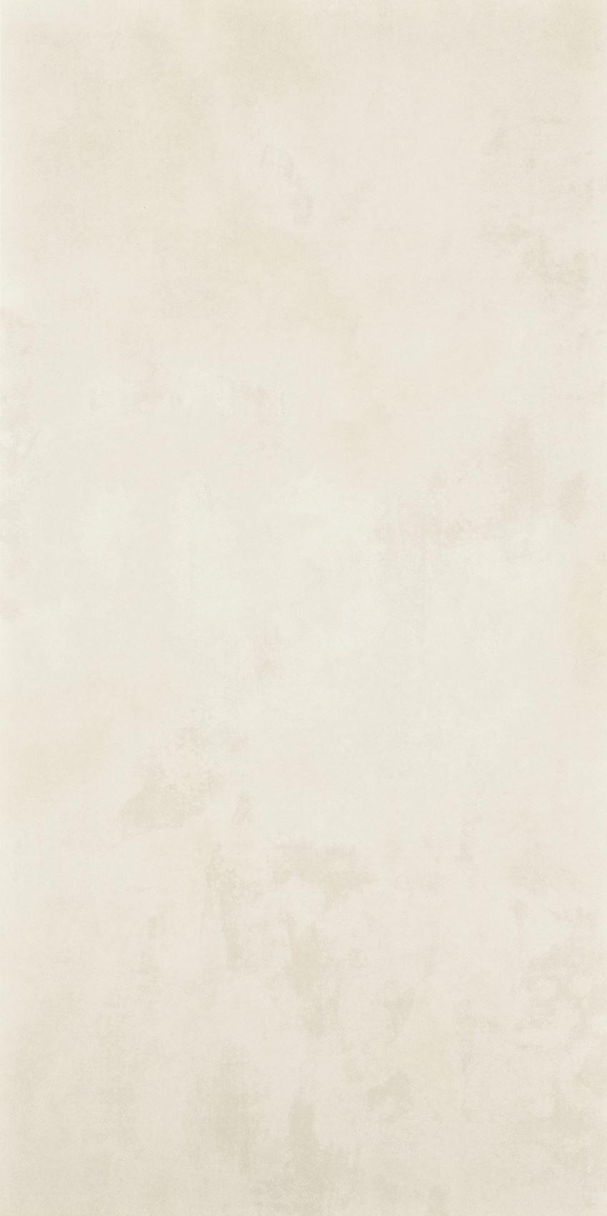 Płytka uniwersalna 44,8x89,8 cm Paradyż Tecniq Bianco Gres Szkl. Rekt. Mat.