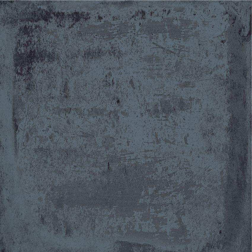 Płytka uniwersalna 20x20 cm Azario Affiniti Bilotti Blue
