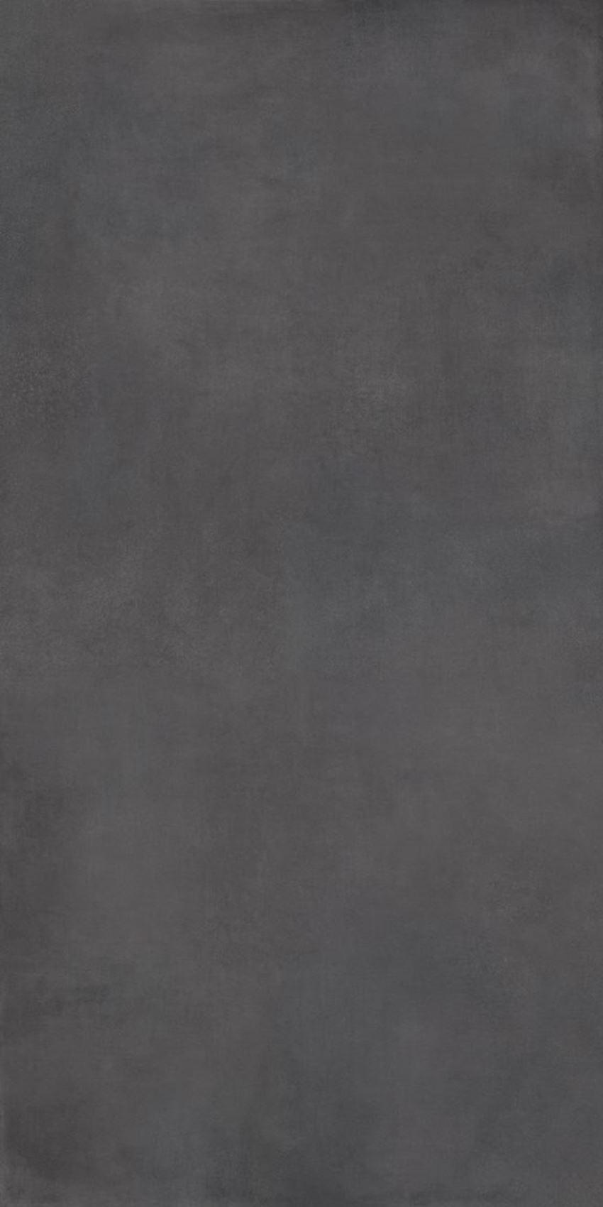 Płytka ścienna, 162x324 cm Cerrad Concrete anthracite polished