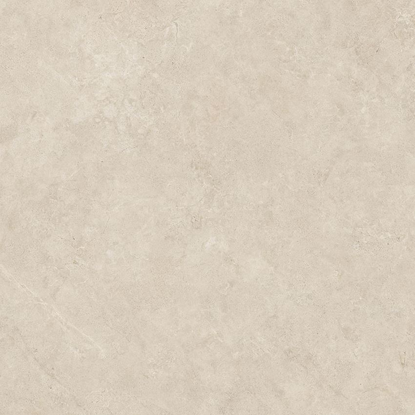 Płytka ścienno-podłogowa 59,8x59,8 cm Paradyż Lightstone Crema Gres Szkl. Rekt. Półpoler