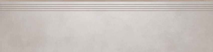 Płytka stopnicowa 29,7x119,7 cm Cerrad Batista desert lappato
